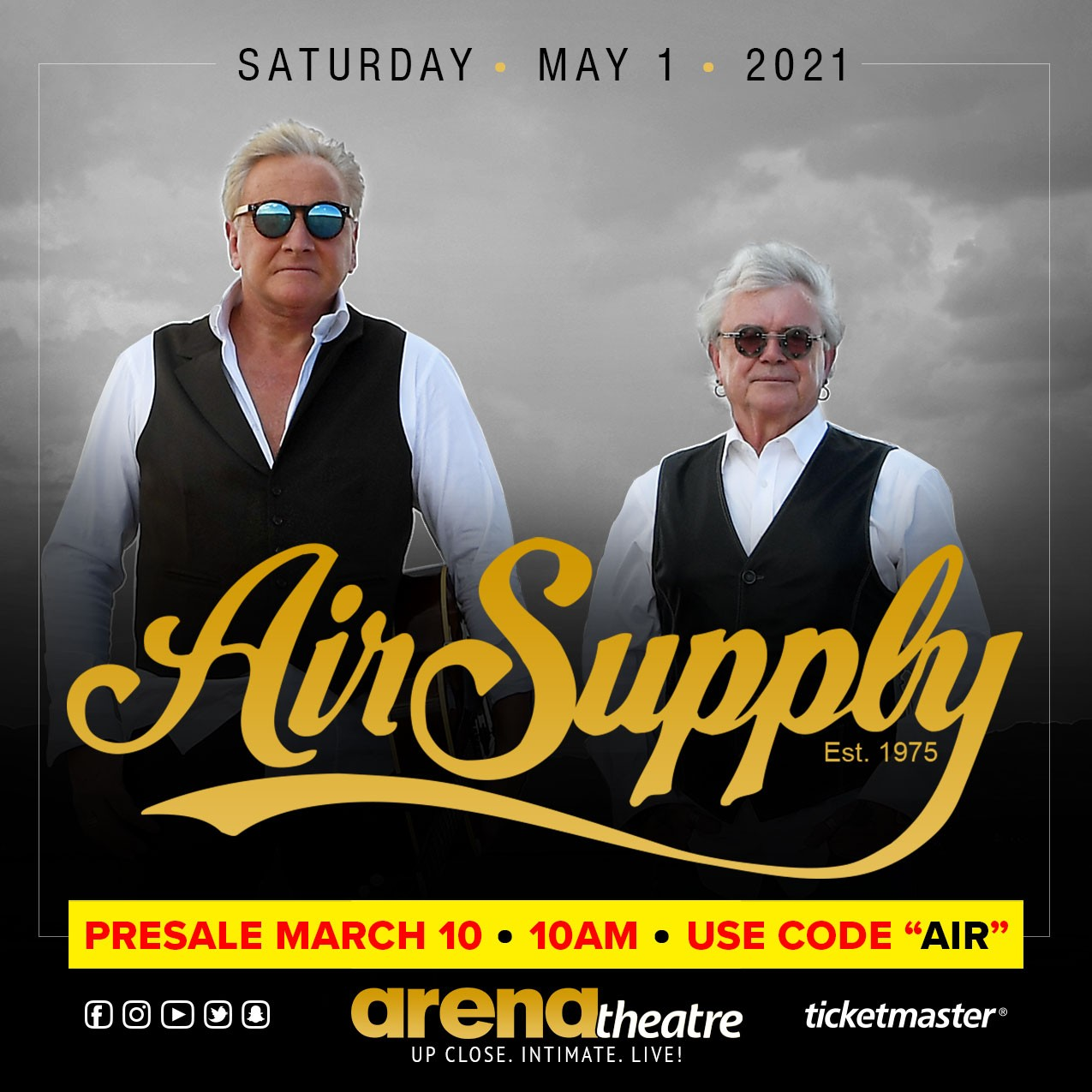 Air Supply 20210501