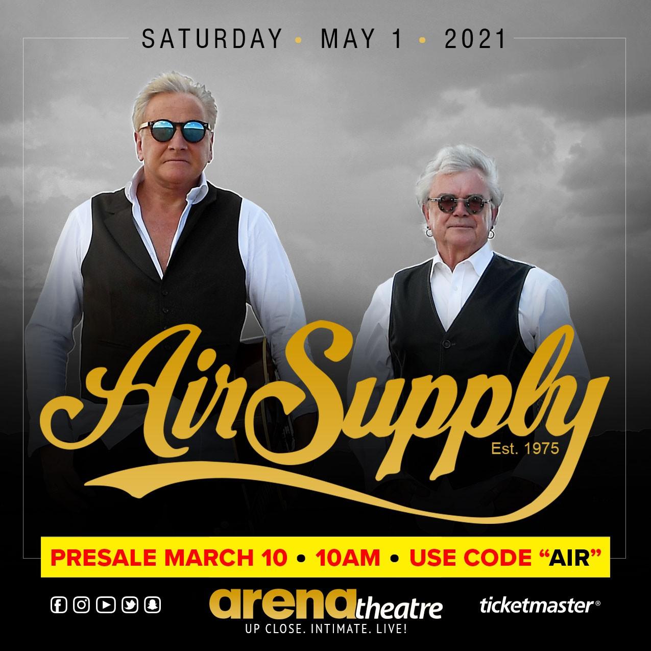 Air Supply 20210501